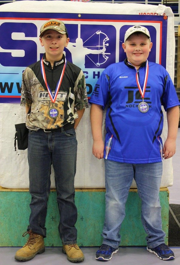 Elementary Male Open