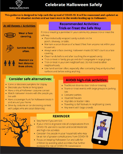 halloween safety